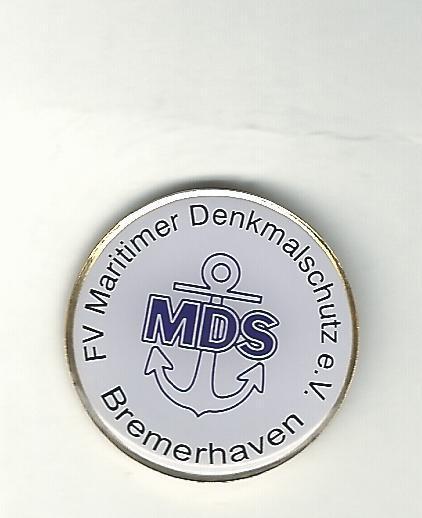 1335 Logo MDS