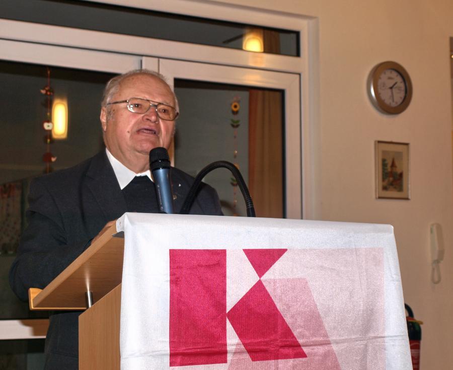 50 Jahre KAB-Ortsgruppe Weinberg