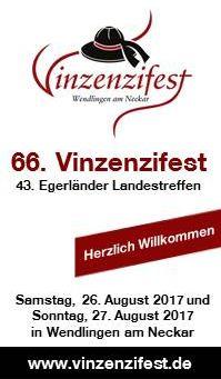 Vinzenzifest 2017