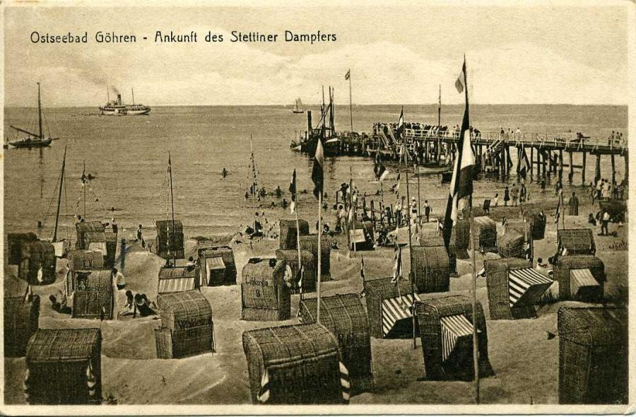13 Göhren 1926