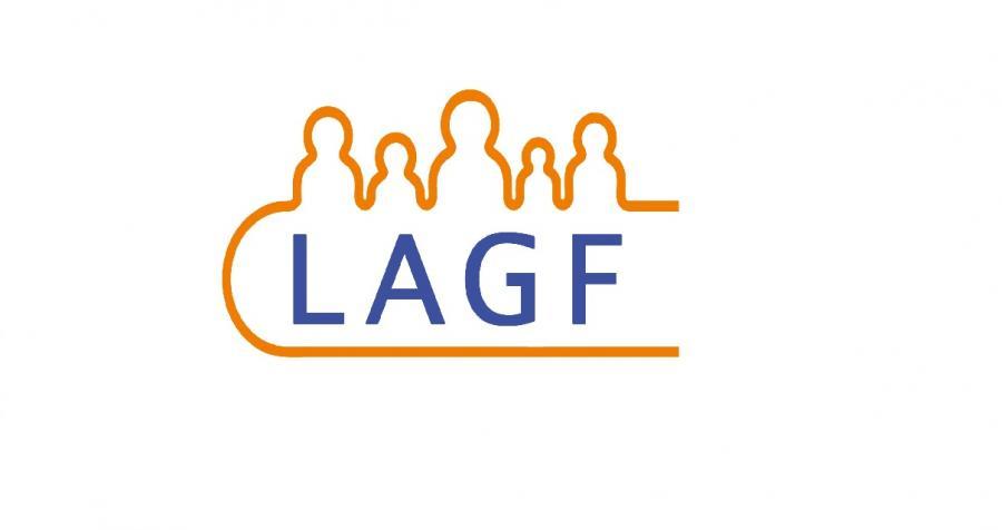 LAGF Logo klein