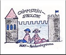 Grimmsteinstrolche