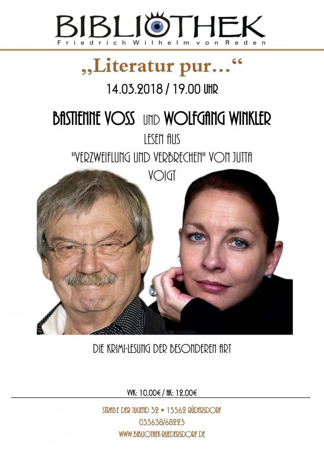 Voss Winkler