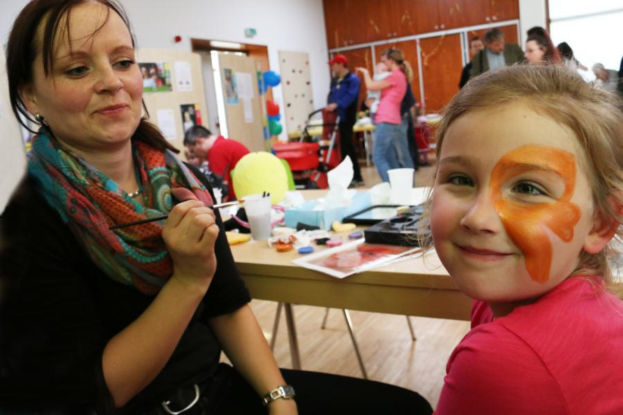 Welt-Down-Syndrom-Tag 2014 (2)