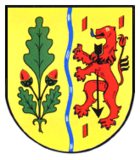 Wappen der Gemeinde Strüth