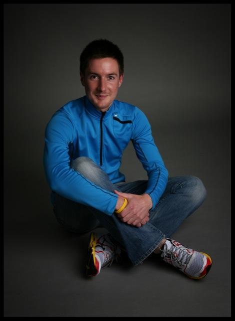 Niklas Wille Triathlon Coach