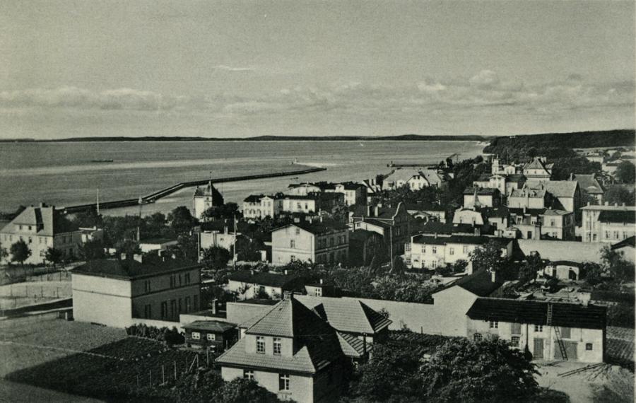 14 Ostseebad Sassnitz