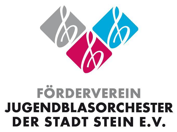 Förderverein JBO Stein Logo 2014