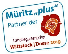 Landesgartenschau Laga Wittstock 2019