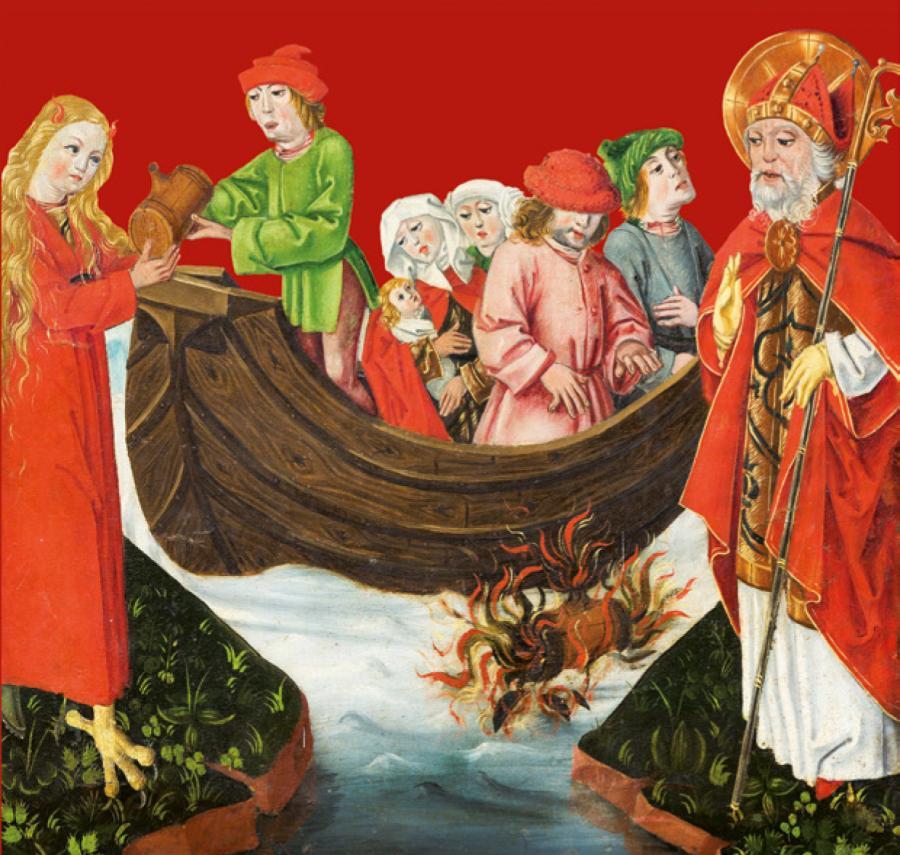 15-2-7 Vorabend der Reformation