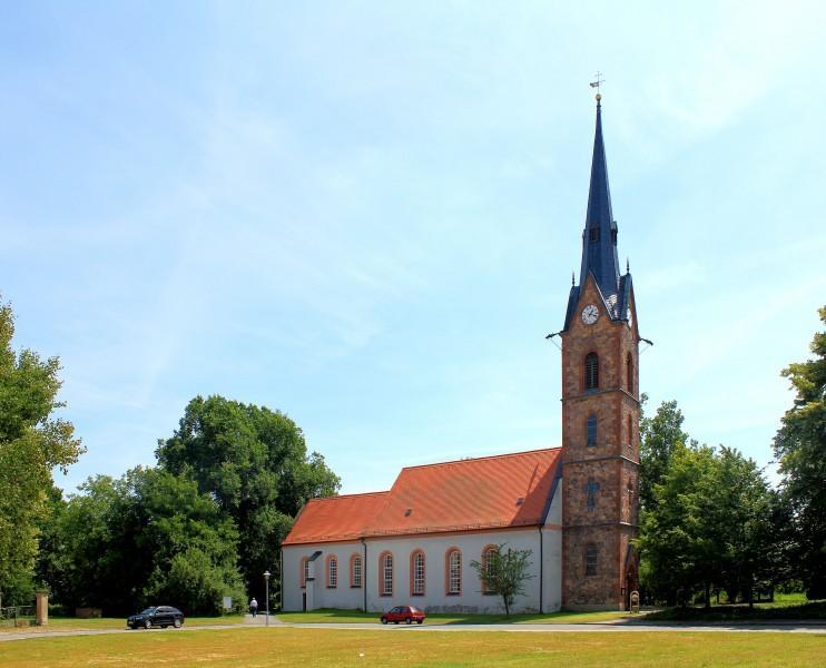 Kirche Regis