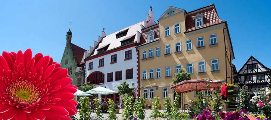 Gartenschau Thüringen