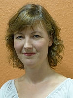 Stefanie Kalmer
