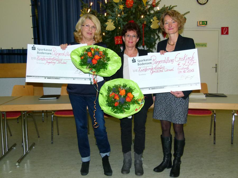 Ehrenamtspreis 2013