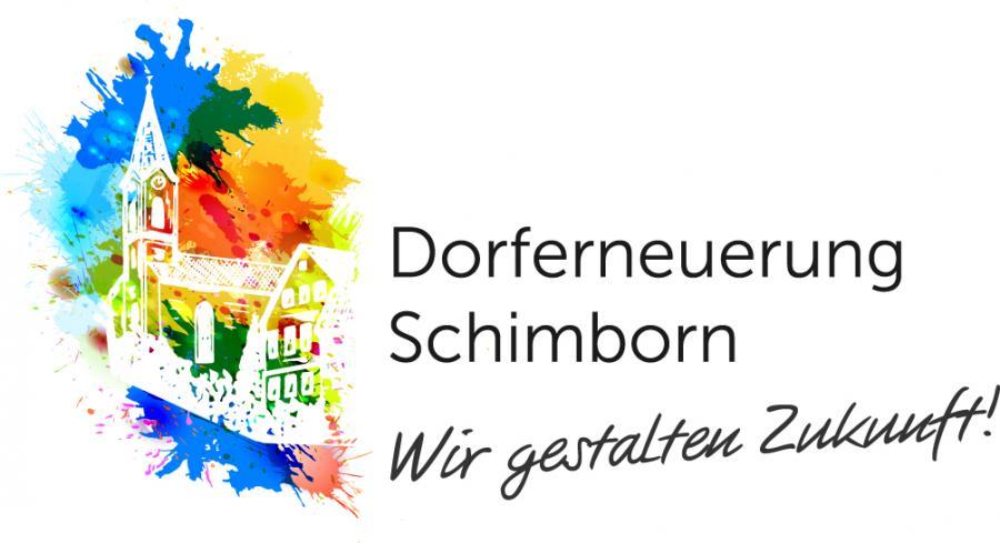 Dorferneuerung Logo