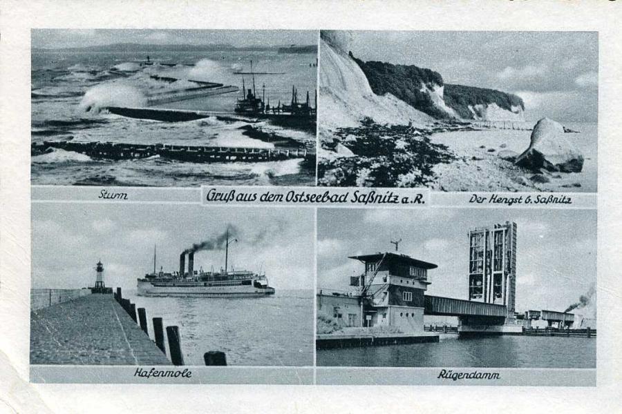 15 Sassnitz