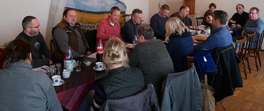 Anhängerversammlung Oberpsreewald-Lausitz