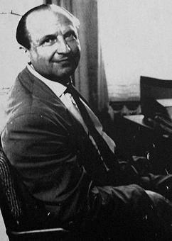 Superintendent Dietrich Jungklaus