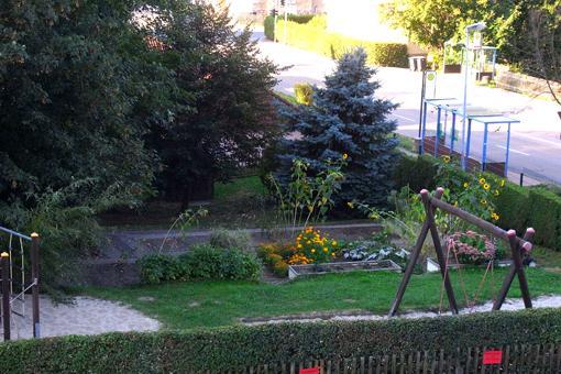 Schulgarten 2