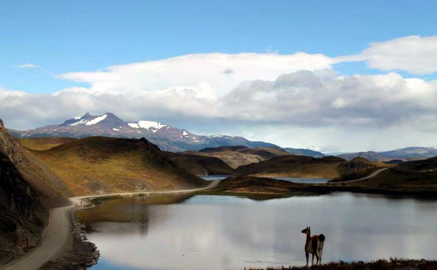 Chile, Foto: Thomas Kühnl