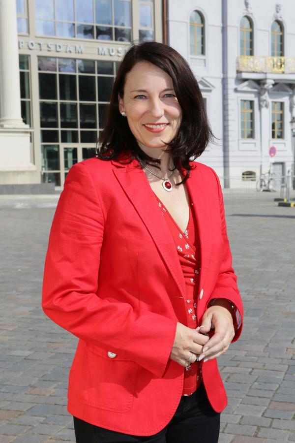 Dr. Jutta Götzmann, Foto: Kathleen Friedrich