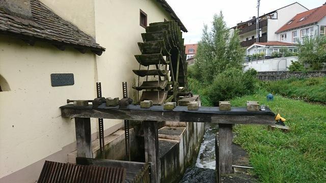 Brückenmühle Mühlheim am Main