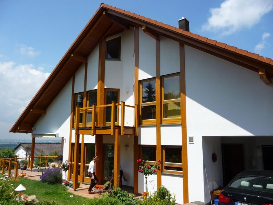 Fassadensanierung - Mannheim/Wainheim