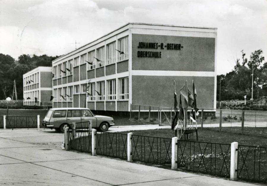 Garz J.-R.-Becher-OBerschule