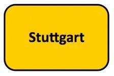 Stammtisch Stuttgart