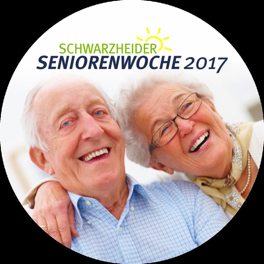 Seniorenwoche 2017