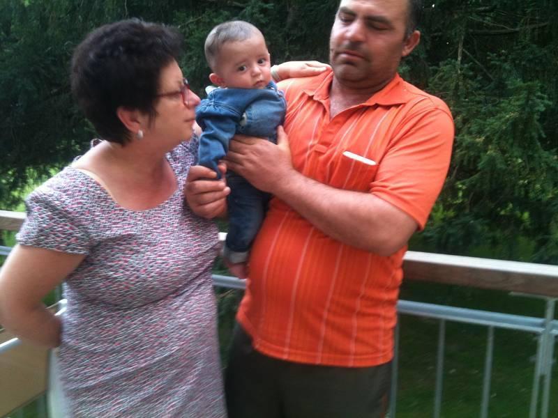 Christa PfeiferMohamed+Sohn