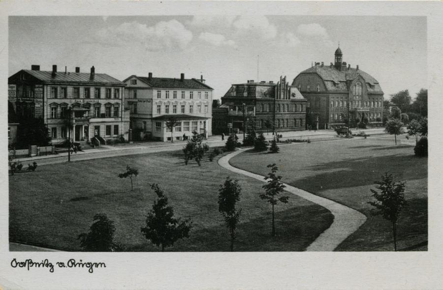 16 Sassnitz 1942