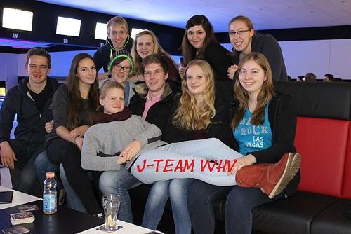 J-Team WHV