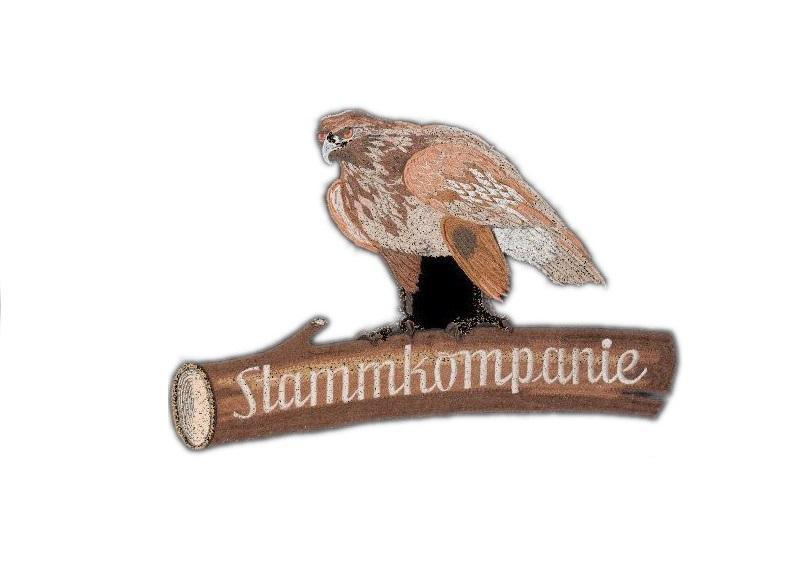 Logo der Stammkompanie