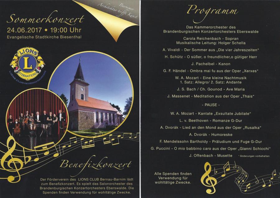 17-06-24 Konzert in Biesenthal