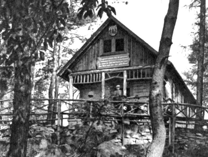 Historische Bilder PWV Frankweiler
