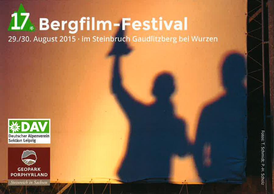 17. Bergfilmfestival