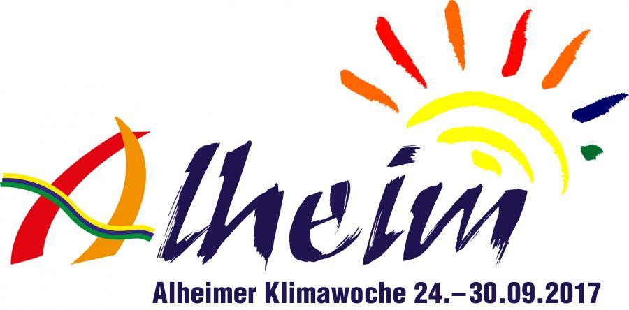 1. Alheimer Klimawoche