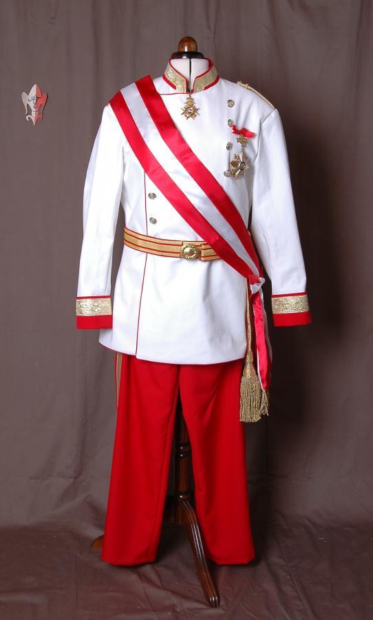 Kaiser Uniform KuK