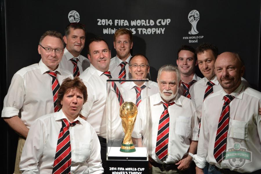 Vorstand-WM-Pokal