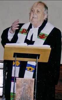 Pfarrer Siegfried Mueller-Schlomka