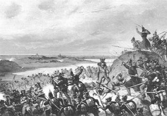 Osterschlacht 1848
