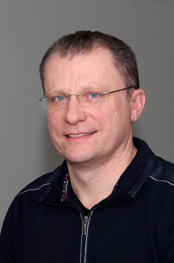 Stanislav Sergov
