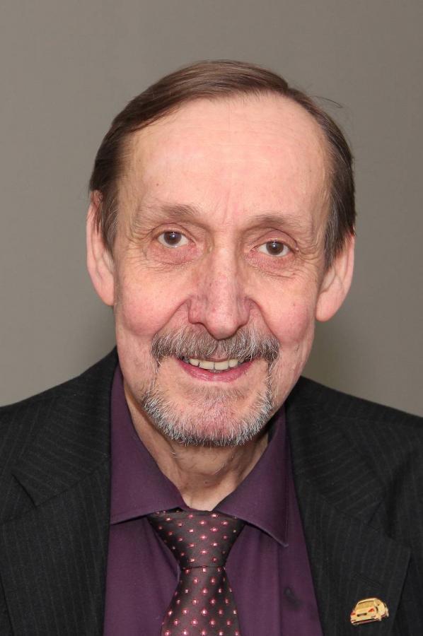 1. Schützenmeister Bernhard Gier
