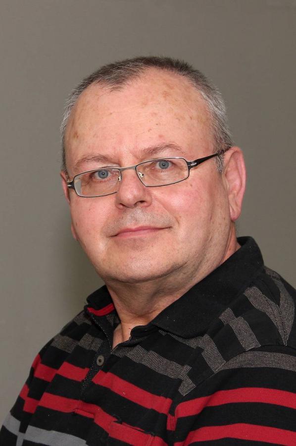 2. Schützenmeister Helmut Schafhauser