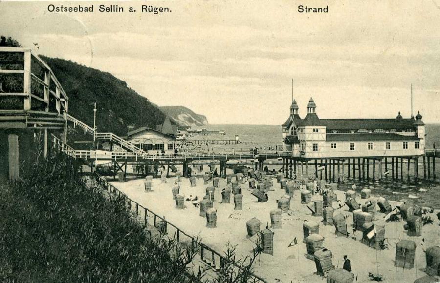 18 Sellin 1918