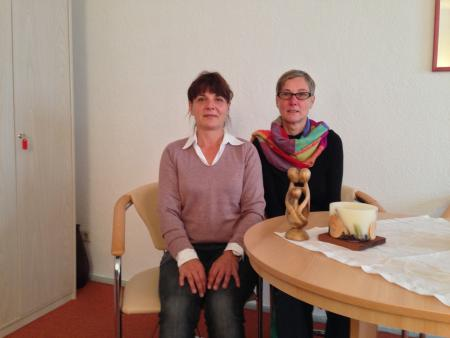 Ines Knospe & Argid Ruthenberg