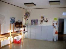 Bürgerhaus-Kleiner Saal