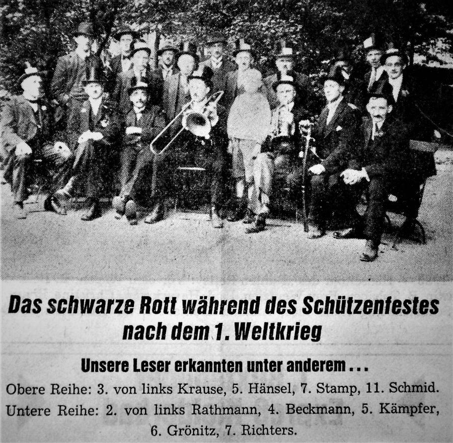 1921-Schwarzes Rott