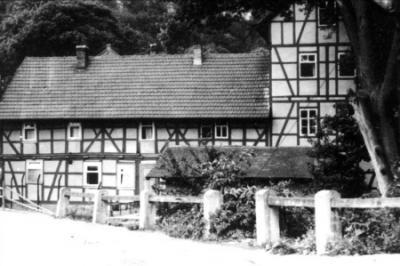 Dietlaser Mühle